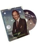 Creative Coin Magic - 1986 Lecture DVD