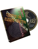 Creative Coin Sleights Collection DVD