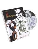 Creative Magic of Pavel Volume Four DVD