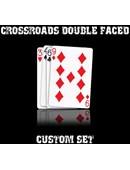 Crossroads Double Faced set Trick
