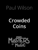 Crowded Coins Magic download (video)