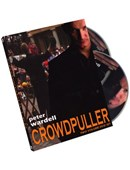 Crowdpuller DVD