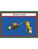 Cubio Brass Trick