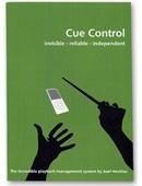 Cue Control Book