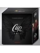 Cup Zero DVD & props
