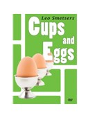 Cups and Eggs DVD