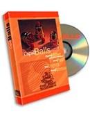 Cups & Balls Greater Magic Teach In DVD