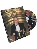 Cups & Balls Michael Ammar Volume 1 DVD or download