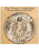 Da Vinci Vanish magic by Medusa Magic and Leonardo Burroni