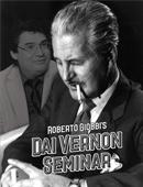Dai Vernon Seminar DVD