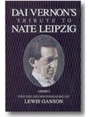 Dai Vernon's Tribute to Nate Leipzig Book