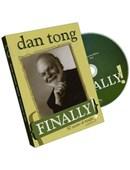 Dan Tong: FINALLY! - 50 Years Of Magic Volume 2 DVD