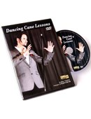 Dancing Cane Lessons DVD