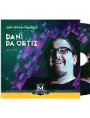 Dani DaOrtiz Live Lecture DVD