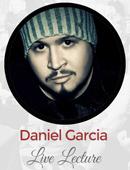 Daniel Garcia Live Lecture Live lecture