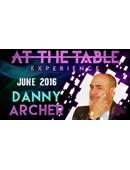 Danny Archer Live Lecture Live lecture