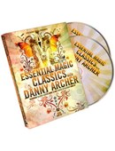 Danny Archer's Essential Magic Classics DVD
