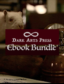 Dark Arts Press Ebook Bundle magic by Jared Kopf and John Wilson