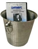 Darwin's Coin Bucket Trick