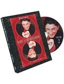 Daryl Card Revelations - Volume 2 DVD