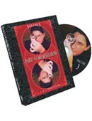Daryl Card Revelations - Volume 3 DVD