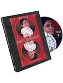 Daryl Card Revelations - Volume 5 DVD