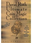 David Roth Ultimate Coin Magic Collection Vol 2 Magic download (video)