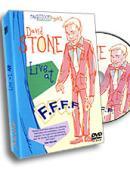 David Stone Live at FFFF DVD