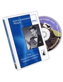 David Williamson Raccoon Lecture DVD