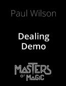 Dealing Demo Magic download (video)
