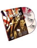 Decade DVD