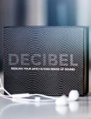 Decibel magic by Adam Wilber and Ellusionist