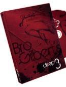 Deep 3 DVD & props
