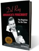Del Ray: America's Foremost Book & CD