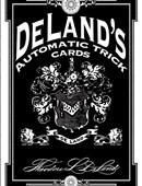DeLand's Automatic Trick Cards Refill