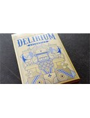 Delirium Ascension  Playing Cards Deck of cards
