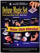 Deluxe Magic Set Trick
