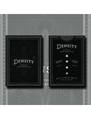 Density Playing Cards Deck of cards