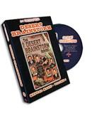 Desert Brainstorm Volume 3, DVD DVD