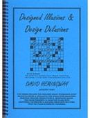 Designed Illusions & Design Delusions Book