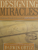 Designing Miracles Audio Book Audio book CD or download