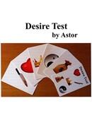 Desire Test Trick