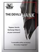 Devil's Hank Pro - Black Trick