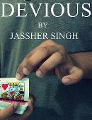 Devious magic by Jassher Singh