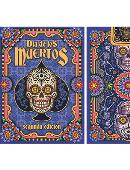 Dia de los Muertos Painted Playing Card (2nd Edition) Deck of cards