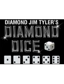 Diamond Dice Set Accessory