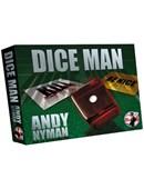 Dice Man DVD