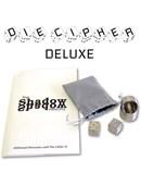 Die Cipher Deluxe Set Trick