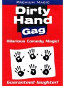 Dirty Hand Gag Accessory