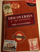 Discoveries and Deceptions Ebook  Magic download (ebook)